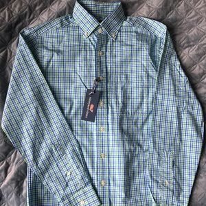 Vineyard Vines XS Classic Fit Murray Shirt
